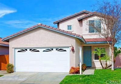 27548 Parkside Drive, Temecula, CA 92591 - MLS#: SW20039166