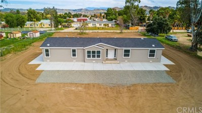 19140 Grand Avenue, Lake Elsinore, CA 92530 - MLS#: SW20039318