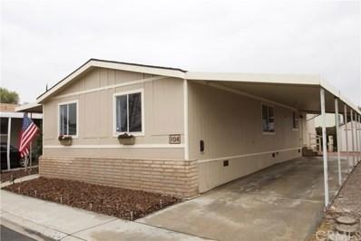 1721 E Colton Avenue UNIT 104, Redlands, CA 92374 - MLS#: SW20039922