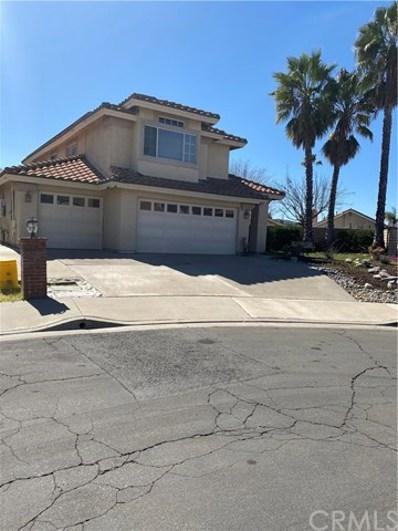 40935 Blazing Star Court, Murrieta, CA 92562 - MLS#: SW20040483
