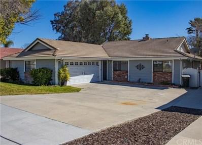23637 Canyon Lake Drive N, Canyon Lake, CA 92587 - MLS#: SW20040532