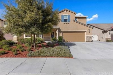 26448 Milena Drive, Menifee, CA 92584 - MLS#: SW20040612