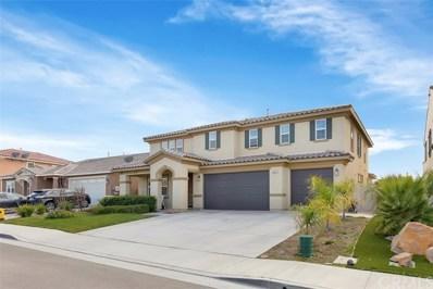 30247 Mahogany Street, Murrieta, CA 92563 - MLS#: SW20040954