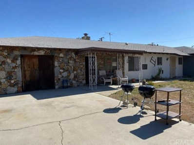 13175 Cholla Road, Whitewater, CA 92282 - MLS#: SW20041512