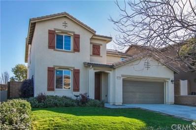 38180 Bella Rosa Drive, Murrieta, CA 92563 - MLS#: SW20041859