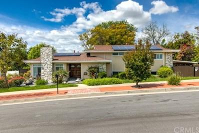 1321 Rebecca Drive, La Habra, CA 90631 - MLS#: SW20042115