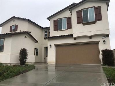 34743 Myoporum Lane, Murrieta, CA 92563 - MLS#: SW20042468