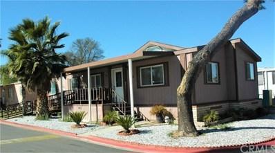 350 San Jacinto Avenue UNIT 164, Perris, CA 92571 - MLS#: SW20042952