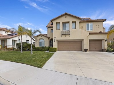 43908 Bluewood Circle, Temecula, CA 92592 - MLS#: SW20043007