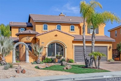 36260 Redbud Ln, Murrieta, CA 92562 - MLS#: SW20043298