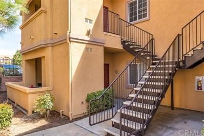 41410 Juniper Street UNIT 1823, Murrieta, CA 92562 - MLS#: SW20043386