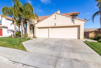 27064 Lone Star Way, Menifee, CA 92585 - MLS#: SW20043534