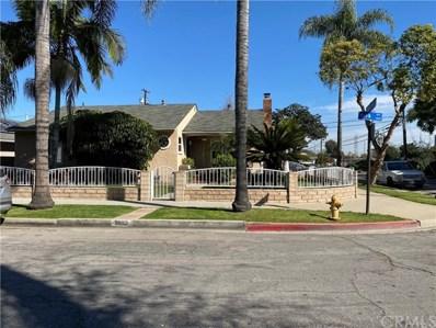 1802 Volk Avenue, Long Beach, CA 90815 - MLS#: SW20043658