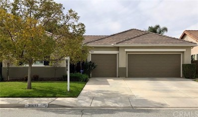 30693 Golden Pond Place, Menifee, CA 92584 - MLS#: SW20043824