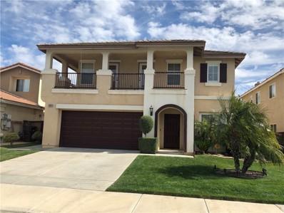 37814 Veranda Way, Murrieta, CA 92563 - MLS#: SW20043961