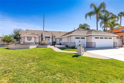 30706 Wavecrest Circle, Menifee, CA 92584 - MLS#: SW20044054