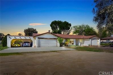 41615 Sycamore Street, Murrieta, CA 92562 - MLS#: SW20044198
