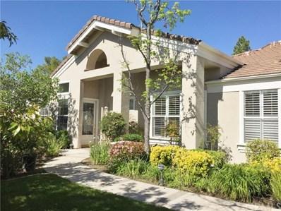 38627 Muirfield Drive, Murrieta, CA 92562 - MLS#: SW20044564