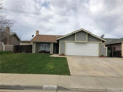 15131 Zhana Drive, Moreno Valley, CA 92551 - MLS#: SW20044891