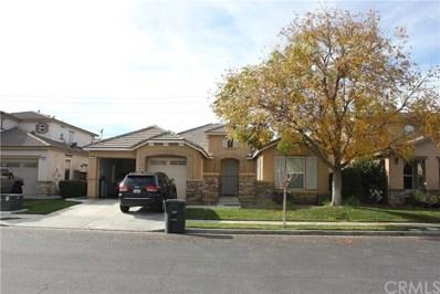 1221 Dutch Mill Road, Hemet, CA 92545 - MLS#: SW20045199