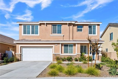 26370 Bramble Wood Circle, Menifee, CA 92584 - MLS#: SW20046662