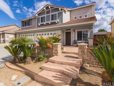 27282 Sierra Madre Drive, Murrieta, CA 92563 - MLS#: SW20049073