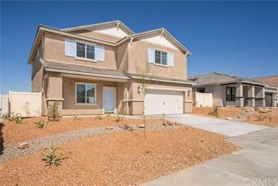 15874 Marigold Court, Victorville, CA 92394 - MLS#: SW20049487
