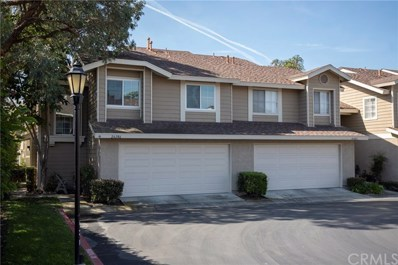26286 Clover Glen UNIT 44, Lake Forest, CA 92630 - MLS#: SW20049844