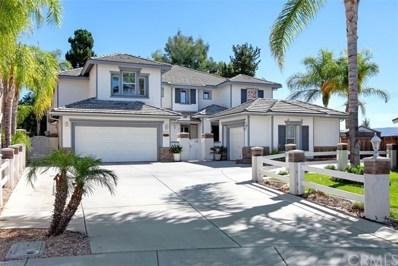 23375 Camellia Lane, Murrieta, CA 92562 - MLS#: SW20049953