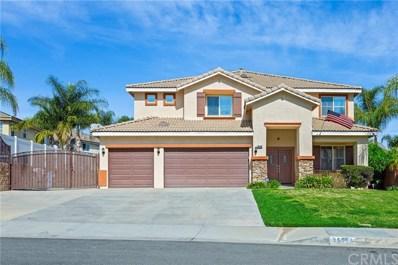 25256 Robinson Creek Lane, Menifee, CA 92584 - MLS#: SW20050906