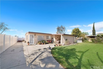 13649 Phyllis Avenue, Moreno Valley, CA 92553 - MLS#: SW20051105