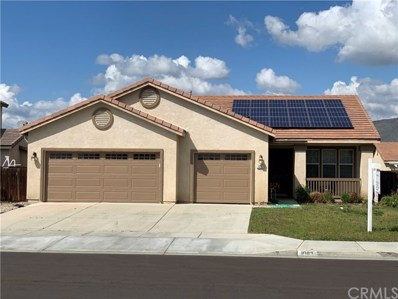 1083 Sun Up Circle, San Jacinto, CA 92582 - MLS#: SW20051300