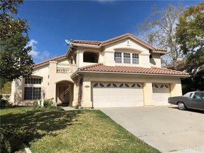 31976 Paseo Parallon, Temecula, CA 92592 - MLS#: SW20052555