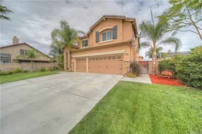26786 Hanalei Court, Sun City, CA 92586 - MLS#: SW20052668