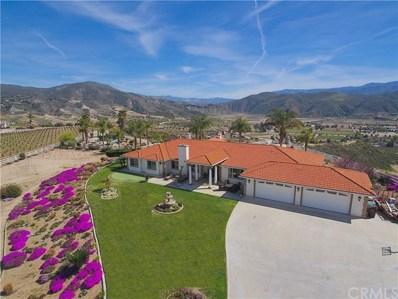 36265 Alta Mesa Court, Temecula, CA 92592 - MLS#: SW20053328