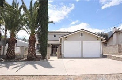 17421 Crawford Street, Lake Elsinore, CA 92530 - MLS#: SW20053510