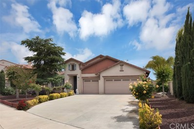 23522 Taft Court, Murrieta, CA 92562 - MLS#: SW20053867
