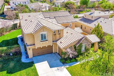 43902 Country Ridge Court, Temecula, CA 92592 - MLS#: SW20054848