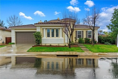 11570 Stoney Brook Court, Beaumont, CA 92223 - MLS#: SW20055169