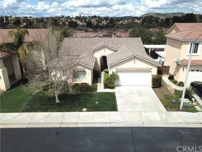 39569 VanDerbilt Avenue, Murrieta, CA 92563 - MLS#: SW20055201
