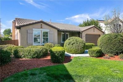 24215 Broad Oak Street, Murrieta, CA 92562 - MLS#: SW20055326