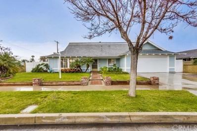 2766 E Alden Place, Anaheim, CA 92806 - MLS#: SW20055331