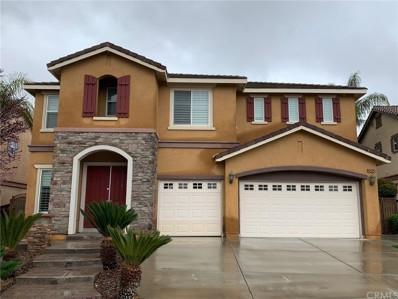 40454 Ariel Hope Way, Murrieta, CA 92563 - MLS#: SW20055622
