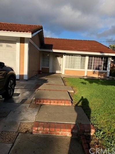 1514 N Hathaway Street, Santa Ana, CA 92701 - MLS#: SW20056005