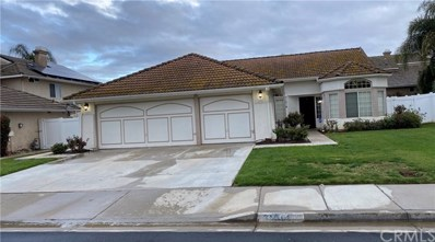 31014 Larchwood Street, Menifee, CA 92584 - MLS#: SW20056044