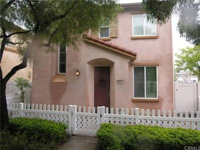 35673 Gentian Lane, Murrieta, CA 92562 - MLS#: SW20056139