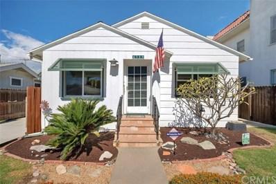4329 E 11th Street, Long Beach, CA 90804 - MLS#: SW20056458