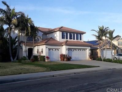 8890 Flintridge Lane, Corona, CA 92883 - MLS#: SW20056624