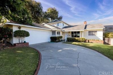 513 Paseo De Las Estrellas, Redondo Beach, CA 90277 - MLS#: SW20056721