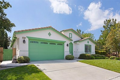 31397 Eastridge Avenue, Menifee, CA 92584 - MLS#: SW20057046